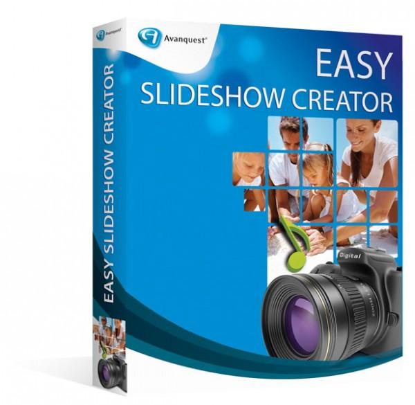 Avanquest Easy SlideShow Creator