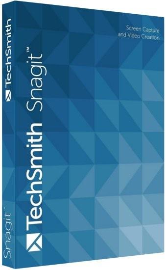 TechSmith Snagit 2021, Upgrade + Wartungsvertrag