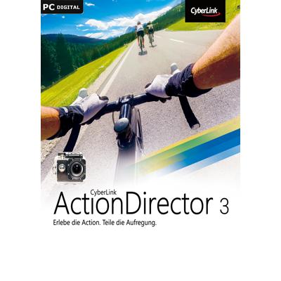 ActionDirector 3