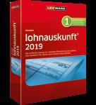 Lexware Lohnauskunft 2019
