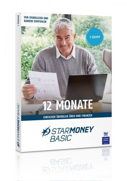 StarMoney 12, Jahreslizenz, Deutsch inkl.Premiumsupport [Sofortdownload]