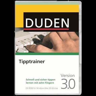 Duden Tipptrainer 3.0