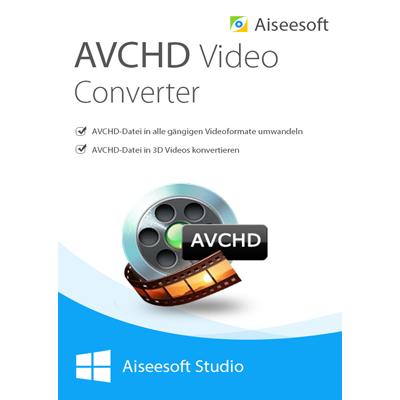 Aiseesoft MOD Video Converter Windows