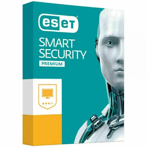 ESET Smart Security Premium 2020