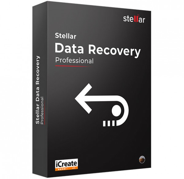 Stellar Data Recovery 9 Professional MacOS