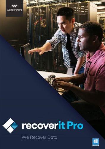 Wondershare Recoverit Pro