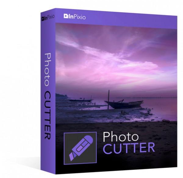 inPixio Photo Cutter 9