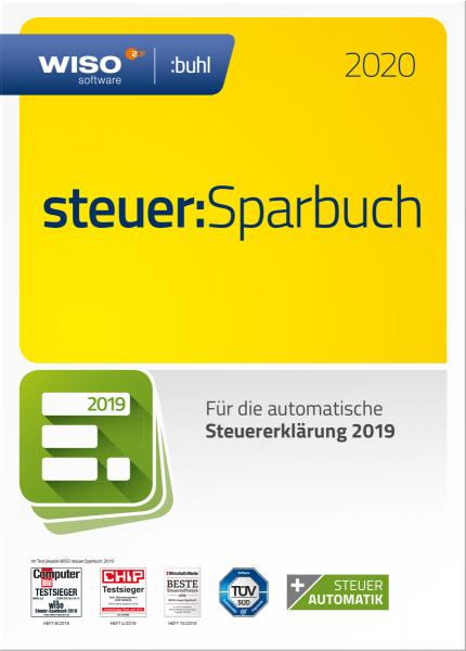 WISO steuer: Start 2020