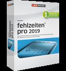 Lexware Fehlzeiten Pro 2019