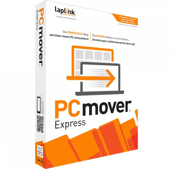 PC Mover 11 Express