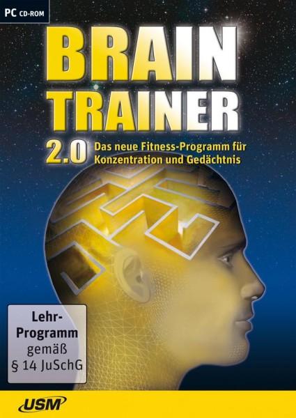 USM Braintrainer 2.0