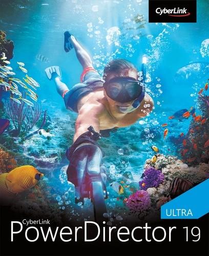 PowerDirector 19 Ultra