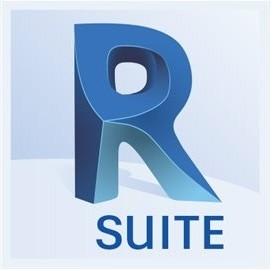 Revit LT Suite 2020, 1-3 Jahre