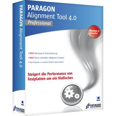 Paragon Alignment Tool 4.0 Pro