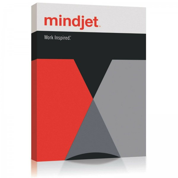 Mindjet MindManager 14, Windows