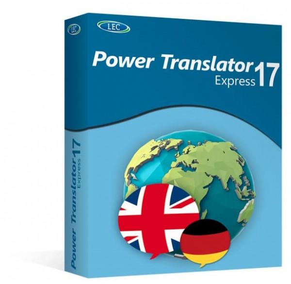 Avanquest Power Translator 17 Express