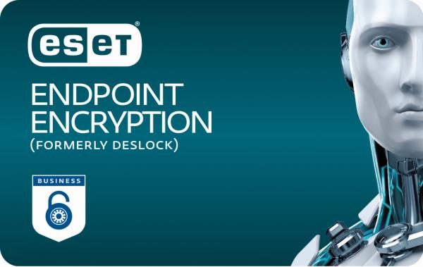 ESET Endpoint Encryption Pro ab 1 User, 1 Jahr