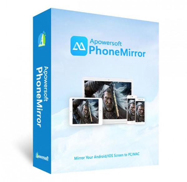 Phone Mirror