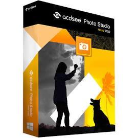 ACDSee Photo Studio Home 2021 Upgrade