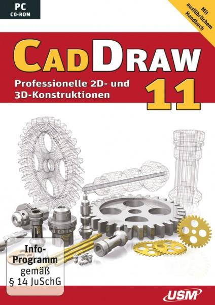 USM Cad Draw 11