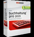 Lexware Buchhaltung Pro 2019