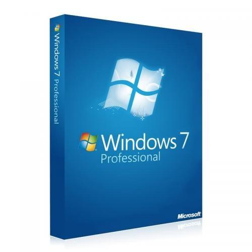 Windows 7 Professional kaufen!