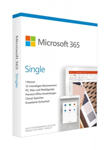 Microsoft 365 Single