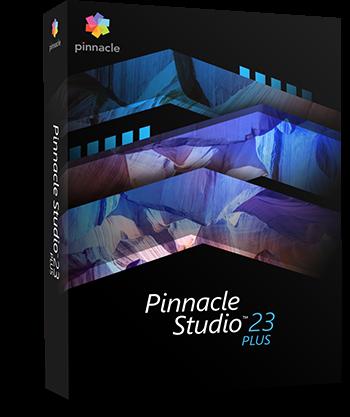 Pinnacle Studio 23 Plus, Multilingual