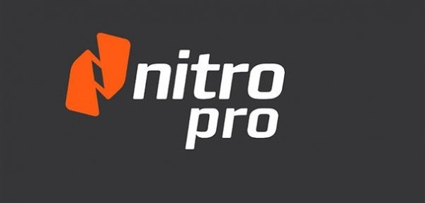 Nitro Pro 13, 5 Nutzer, Mehrsprachig