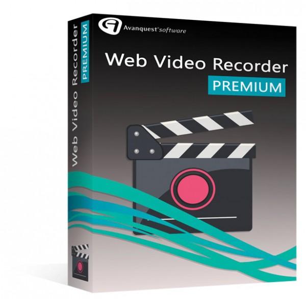 Web Video Recorder Premium