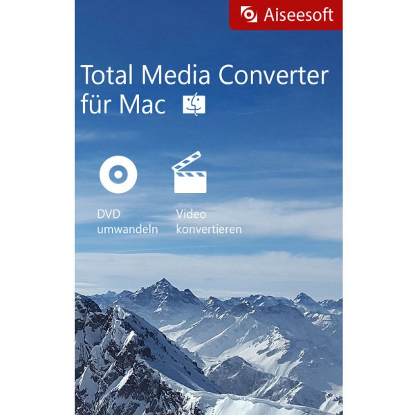 Aiseesoft Total Media Converter Winsows