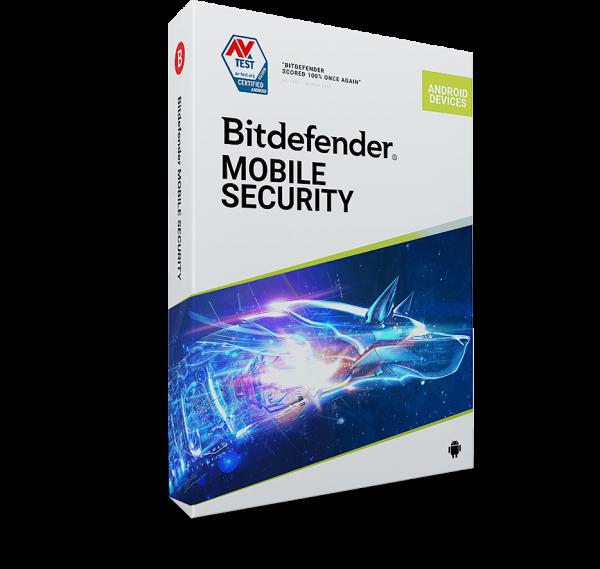 Bitdefender Internet Security 2020, 3 Jahre