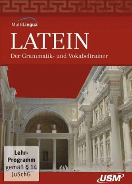 USM MultiLingua Latein