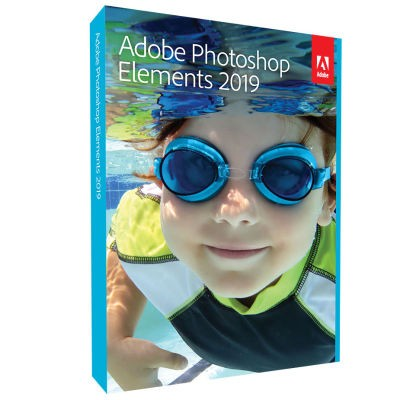 Adobe Photoshop Elements 2019 WIN